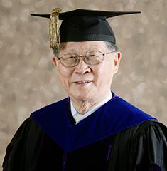 제4대 박찬모 총장