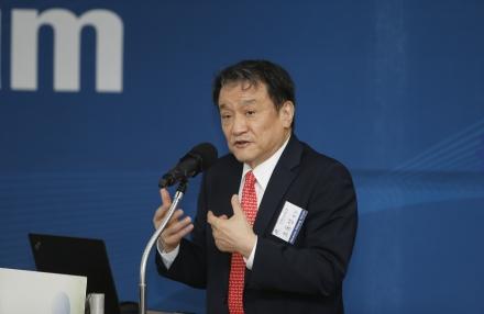 조동성 인천대학교 총장 초청 특별강연