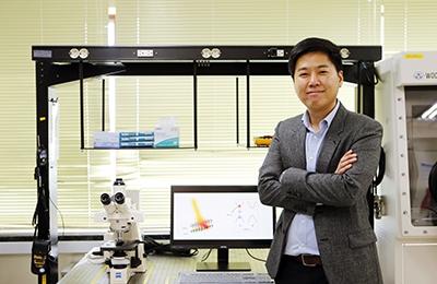 신소재 김종환 교수팀, '무어의 법칙' 넘어설 스핀-밸리 전류 찾았다