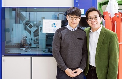 기계 김동성 교수팀, 사람과 유사한 체외 세포군집체 만들어 동물실험 단점 보완한다