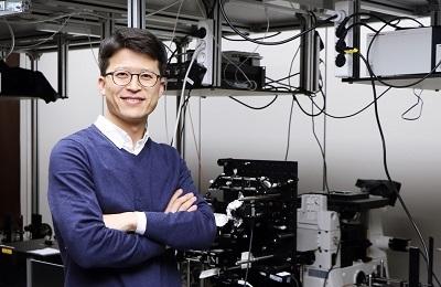 화학 류순민 교수팀, 2차원 물질로 '2배 강한 빛' 제어한다